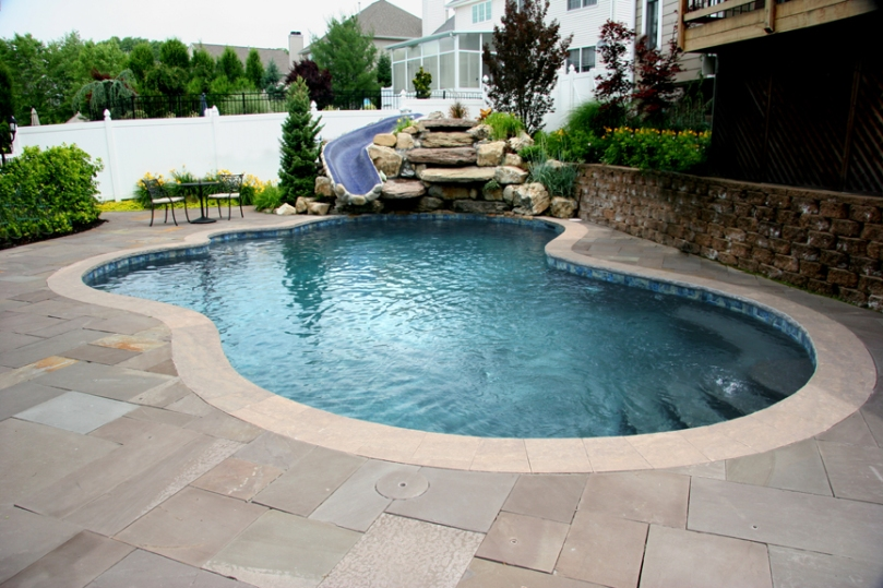 June 2016 Latest Beautiful Swimming Pool Mosaic Tile Collections